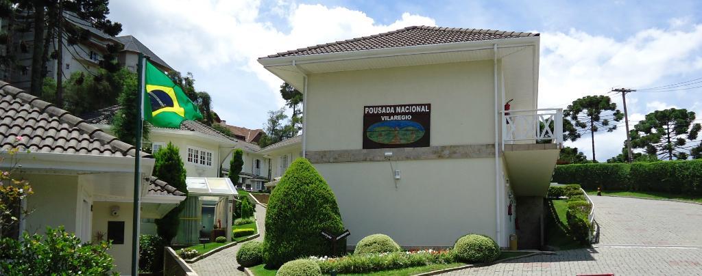 Pousada Nacional Inn Vilaregio