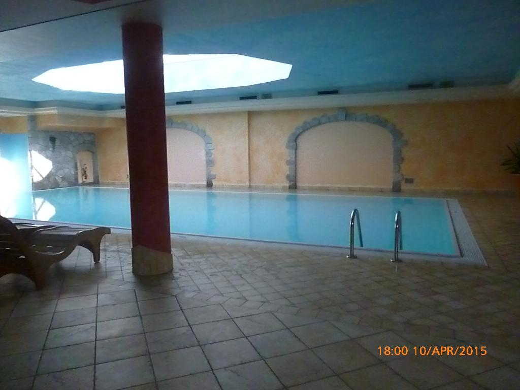 Hotel Carrara