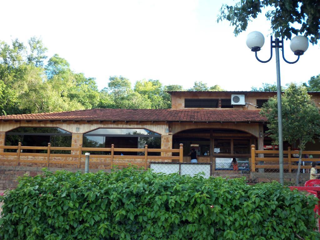 Camping Parque Manantial