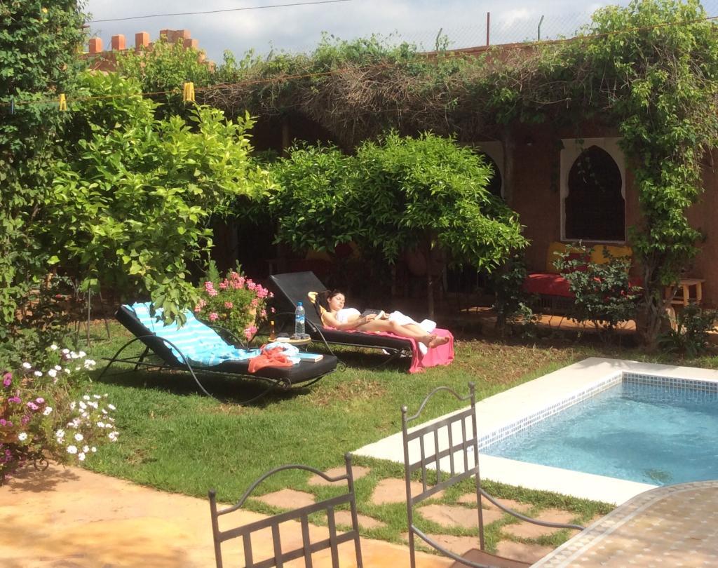 Villa Bahat Khmissa