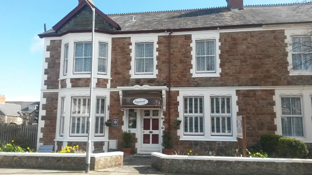 Tregonwell House