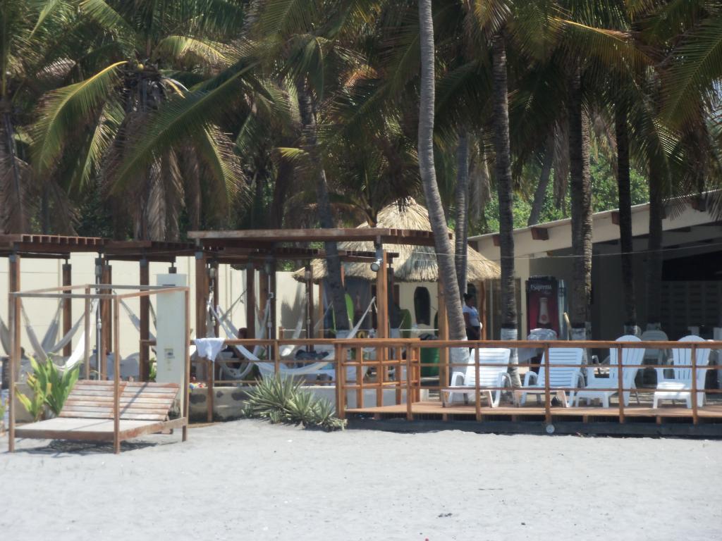 Hotel Ixalco Cabana Club