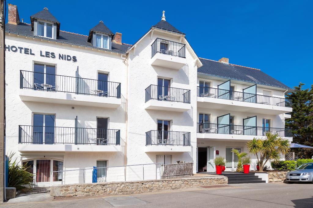Hotel Les Nids