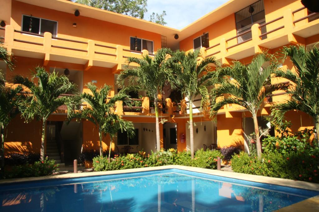 Arecas Suites Hotel