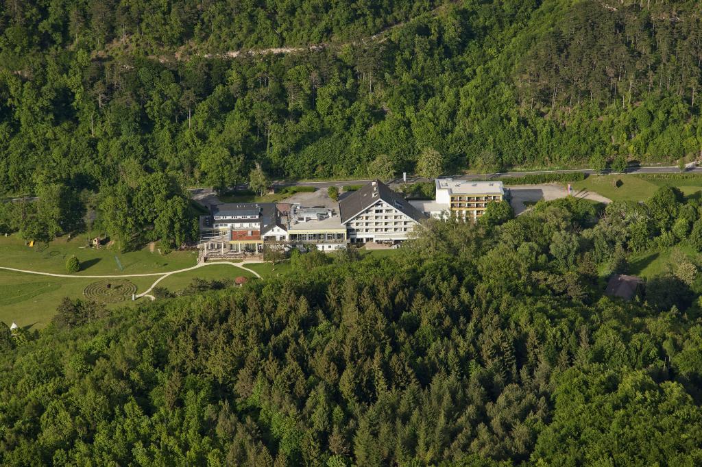 Hotel Krainerhutte Helenental