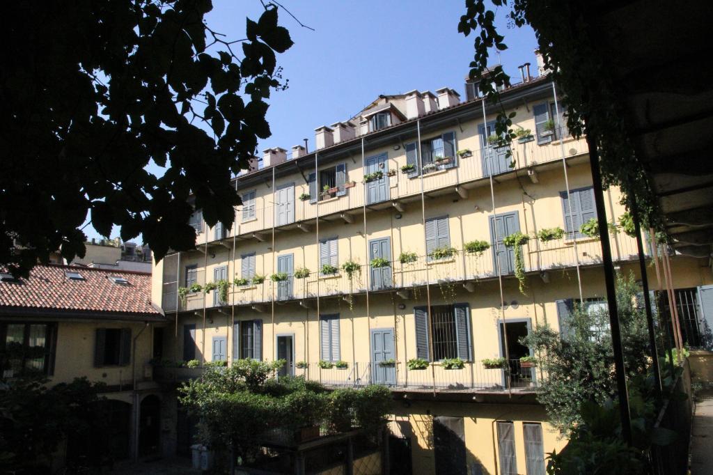 La Corte Antica Hotel Milano