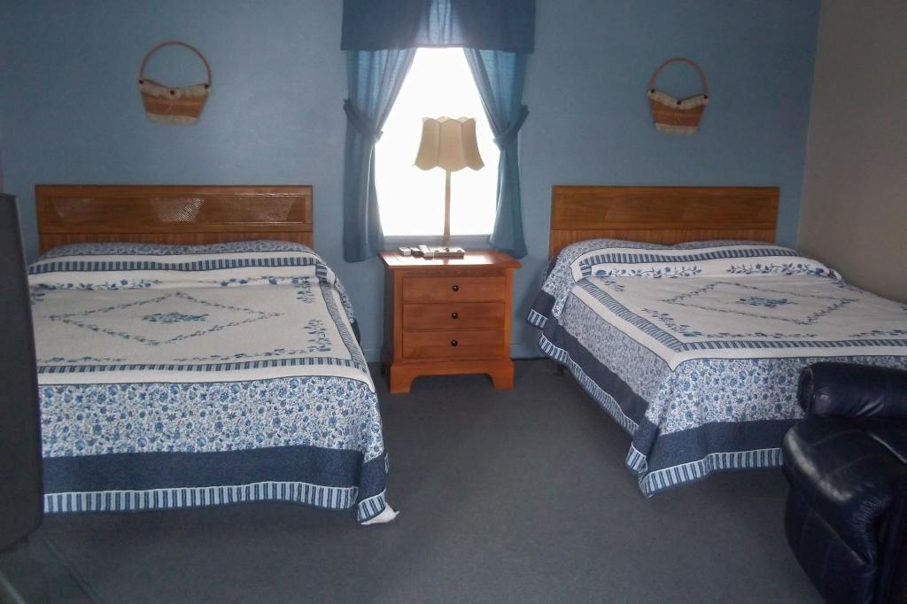 Palmantier's Motel