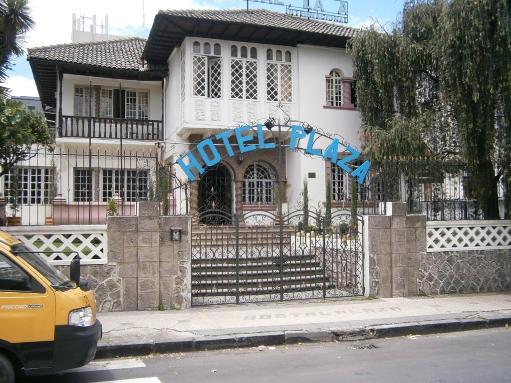 Hotel Plaza Internacional