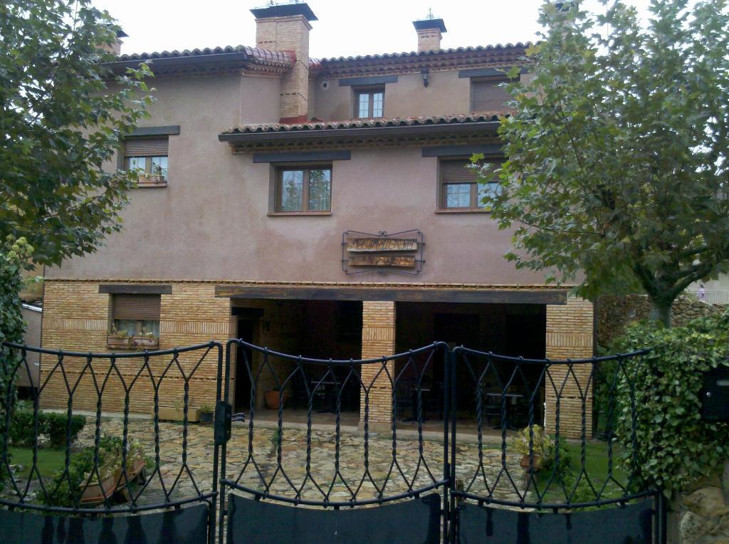 Apartamentos Turisticos El Rincon del Tajo