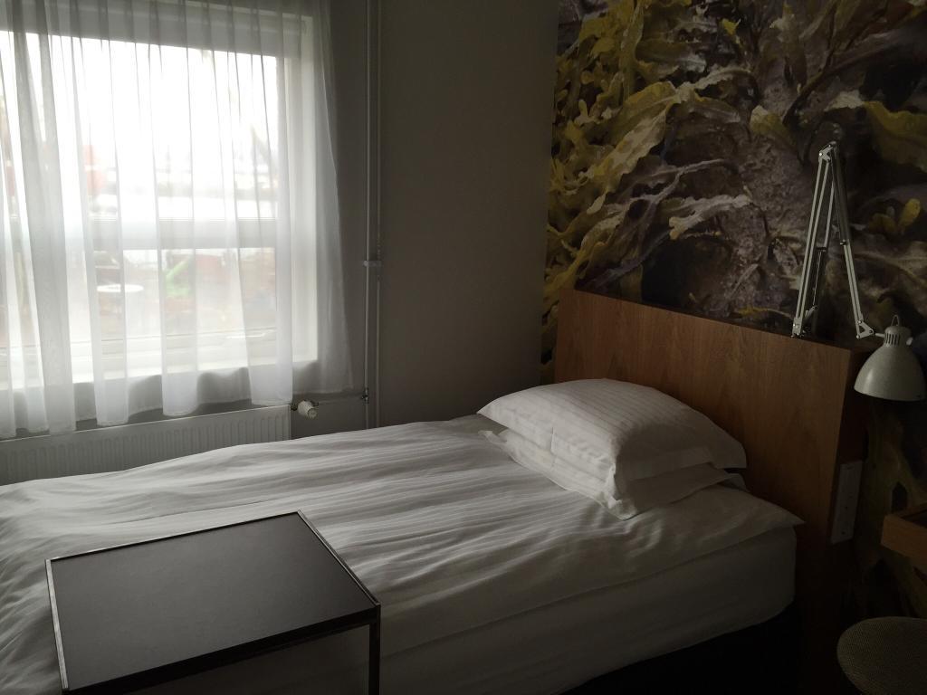 アイスランダー ホテル レイキャヴィーク マリーナ