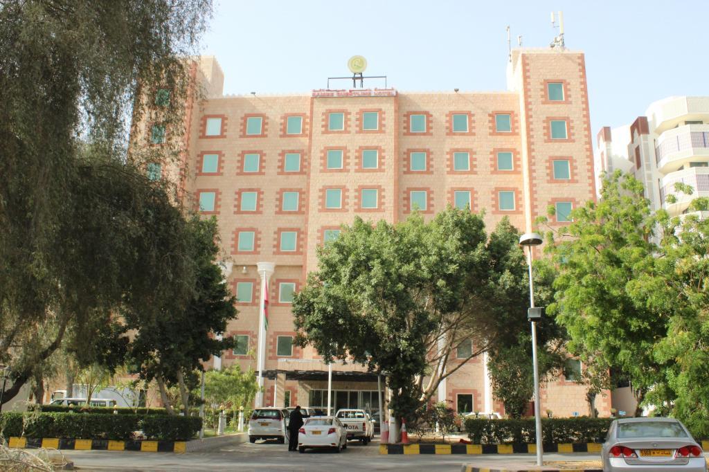 Ramee Guestline Hotel Qurum - Oman