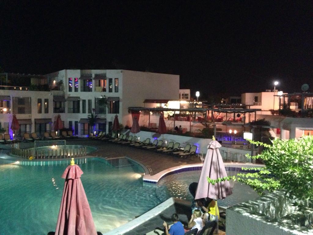 カーラマナ ホテル