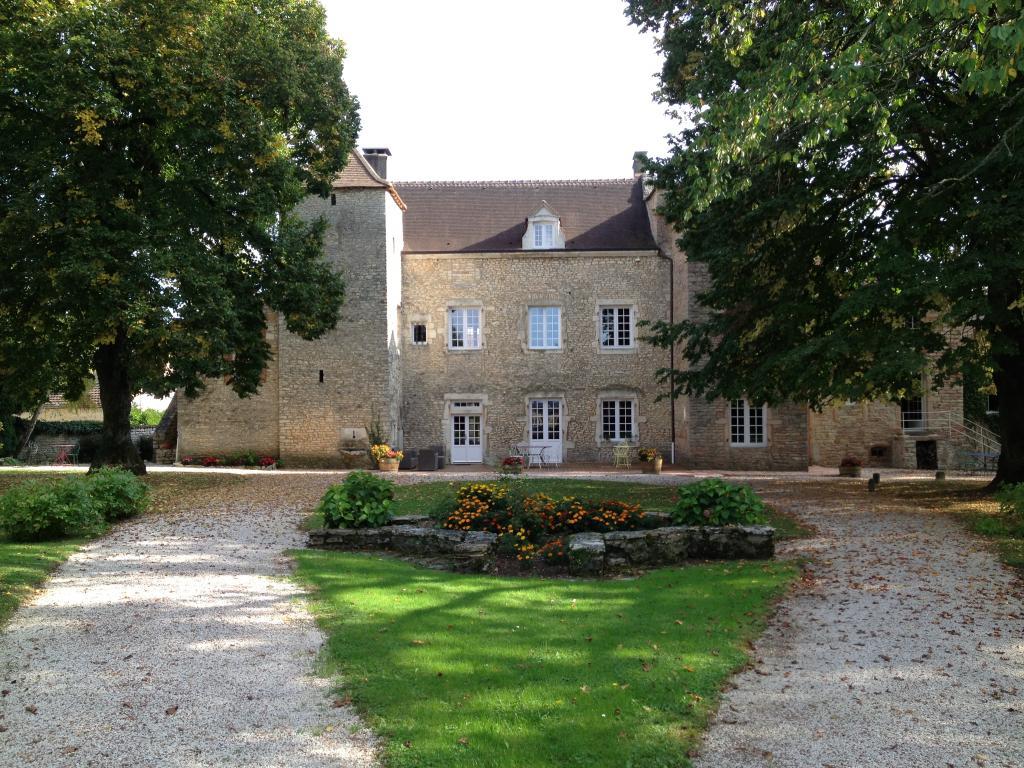 Domaine de Moulin Madame