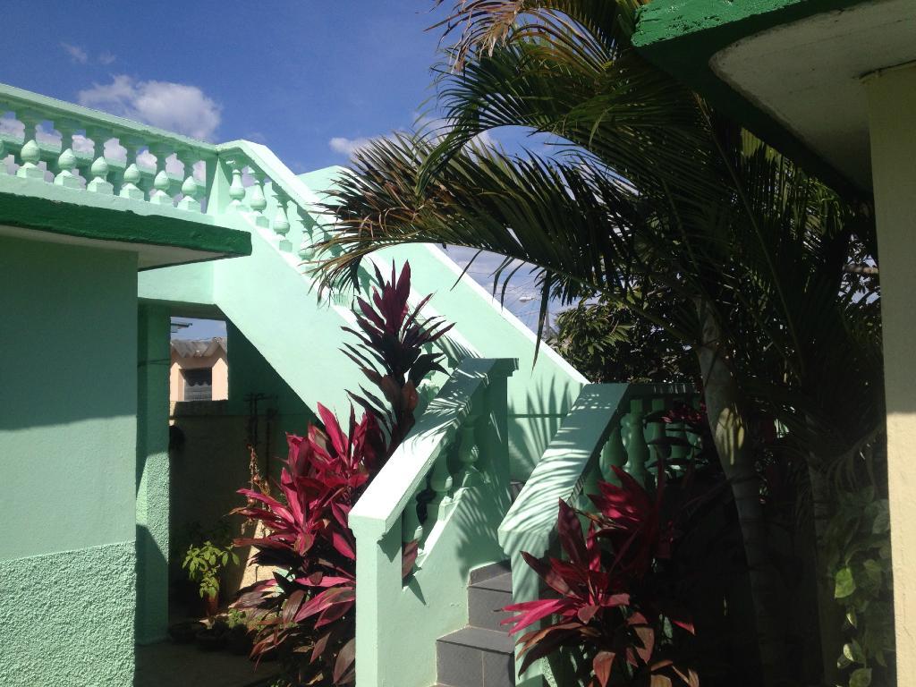 Casa Capelita