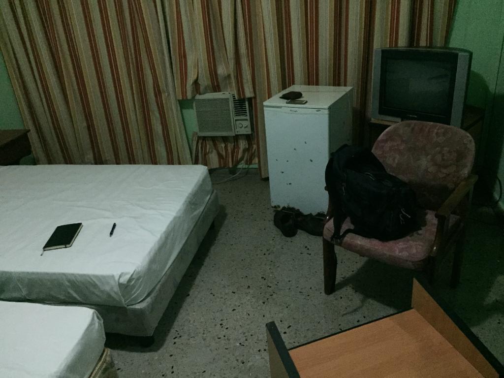 Hotel Santiago Habana