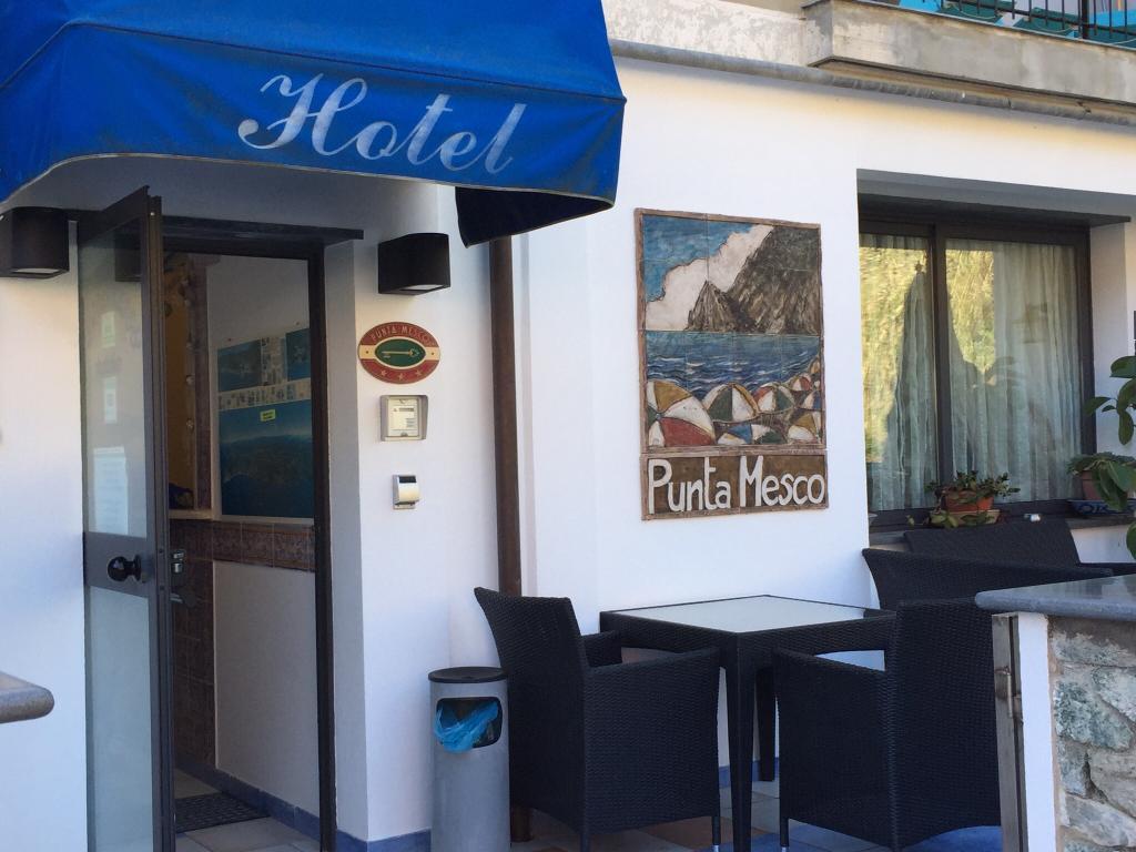호텔 푼타 메스코