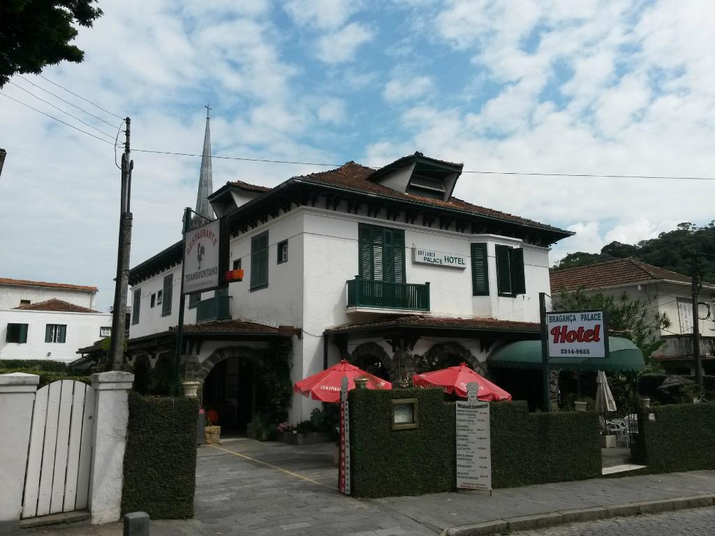 Braganca Palace Hotel