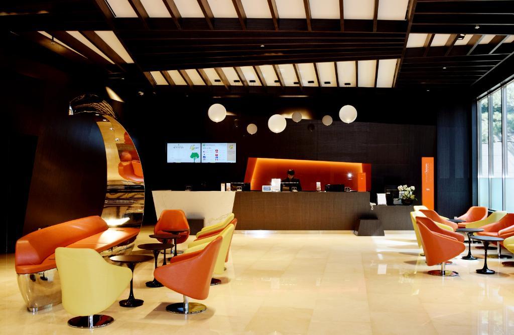 โรงแรมไอบิส แอมบาสซาเดอร์ โซล