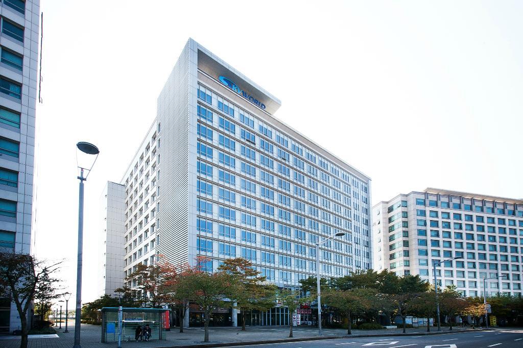 Hotel Hu Incheon Airport