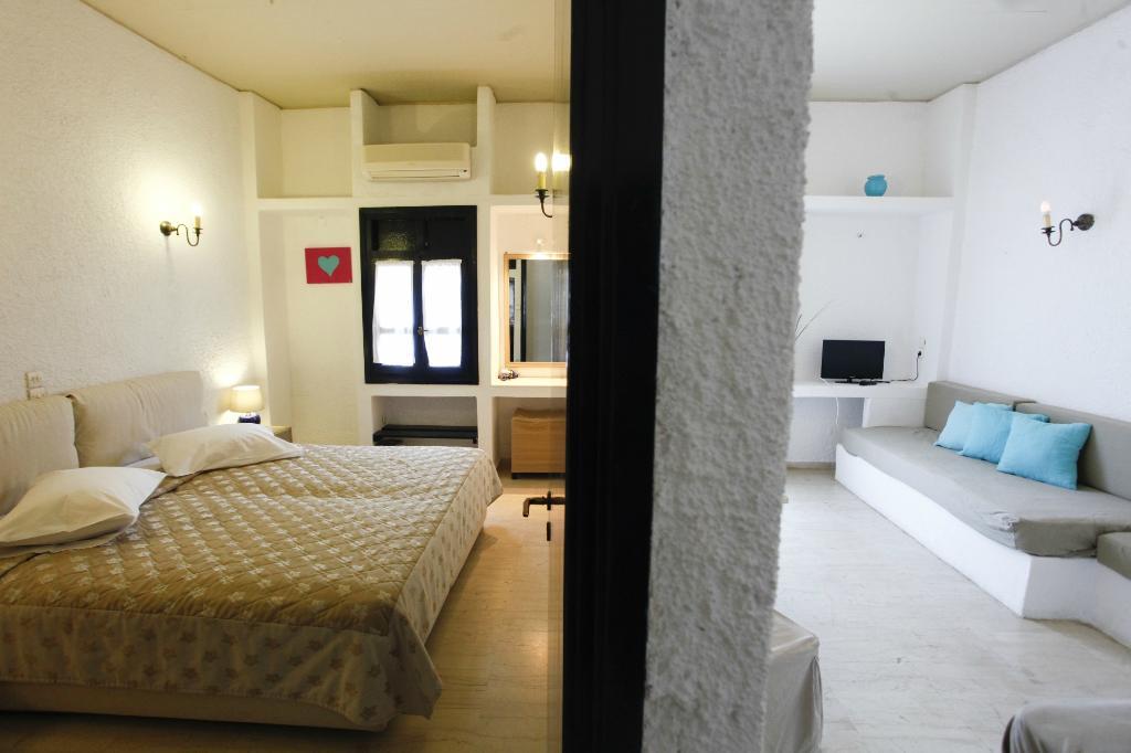 마레 비스타 호텔 - 에파미논다스