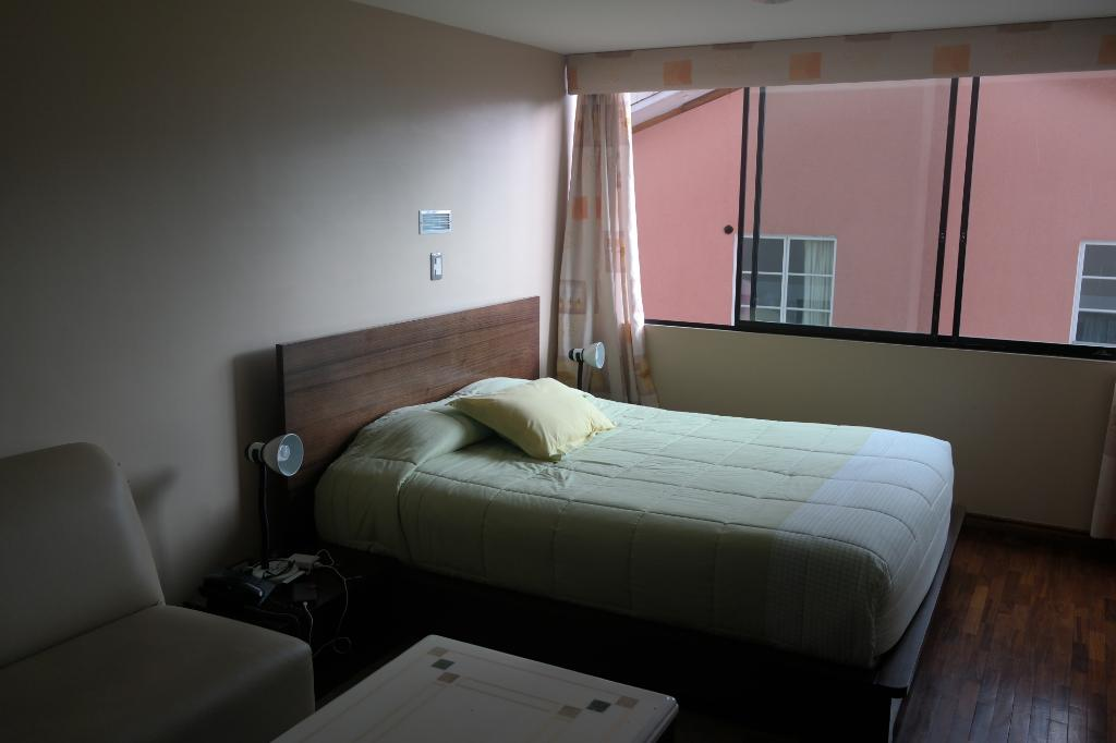 Hotel Carolina Montecarlo