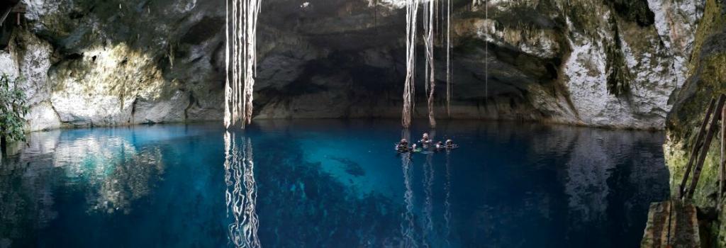Explorer Divers