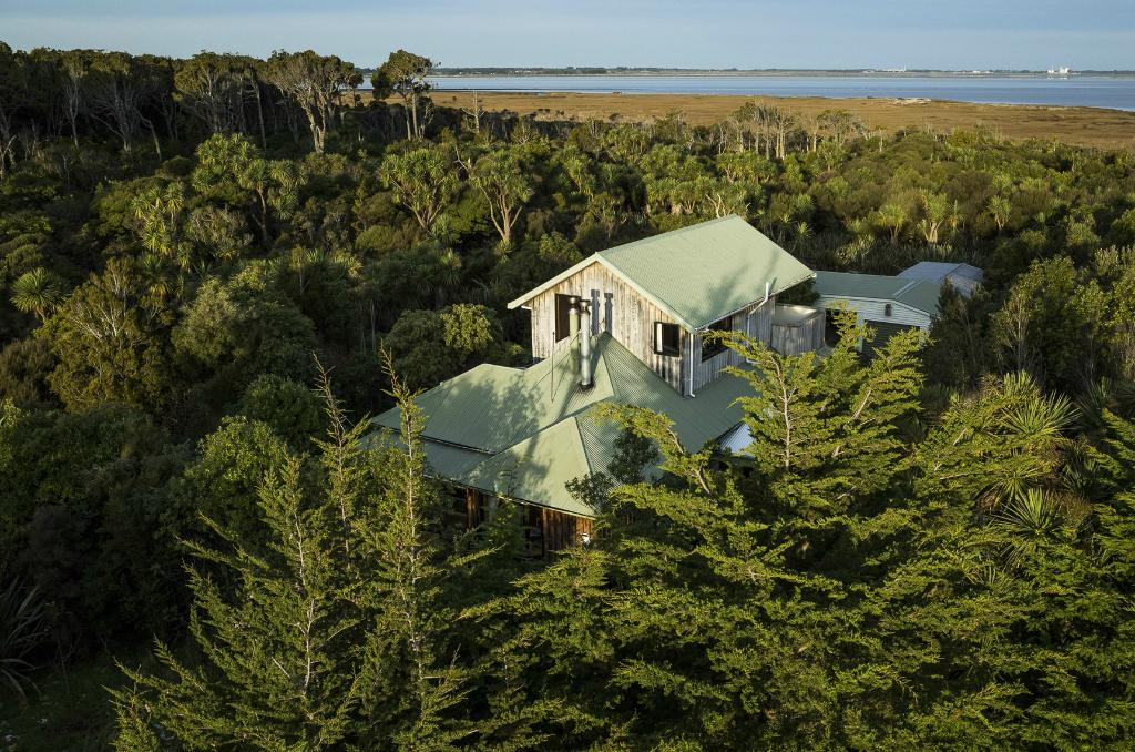 Bushy Point Fernbirds Bed and Breakfast