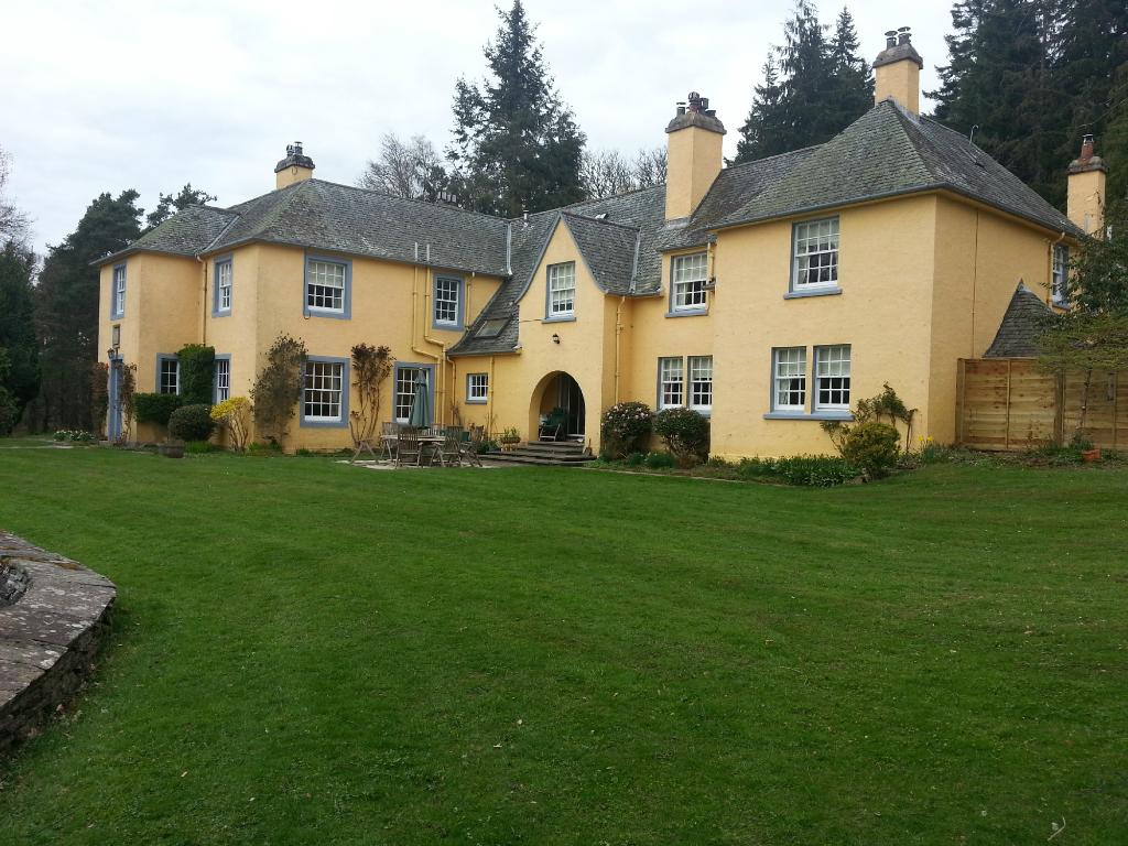 Cuil an Duin Country House