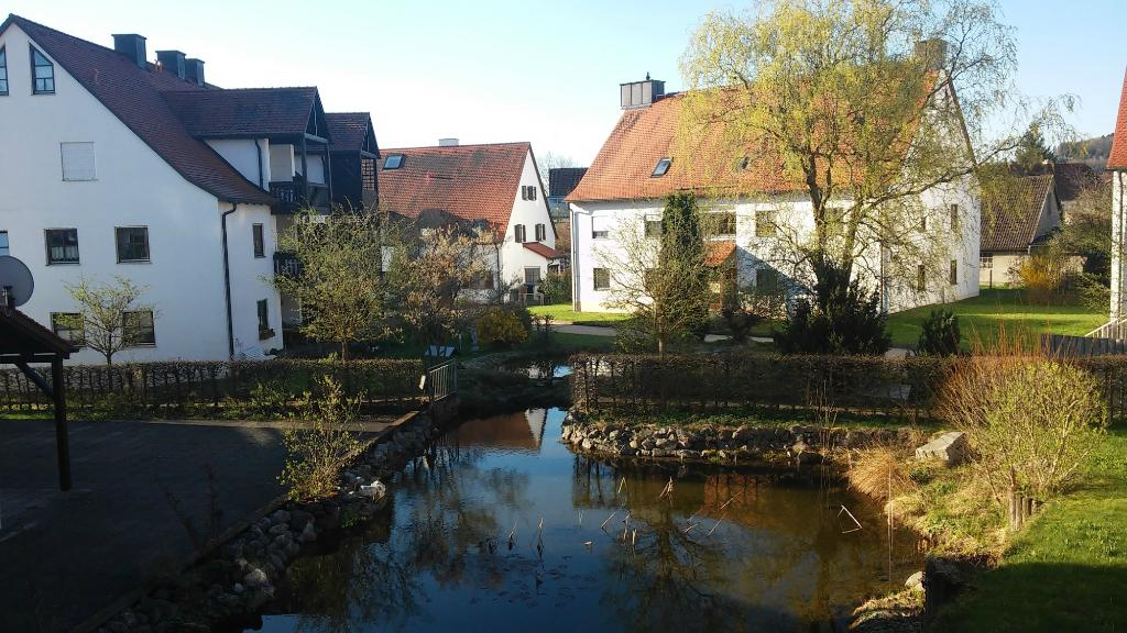 Hotel am Mühlbach