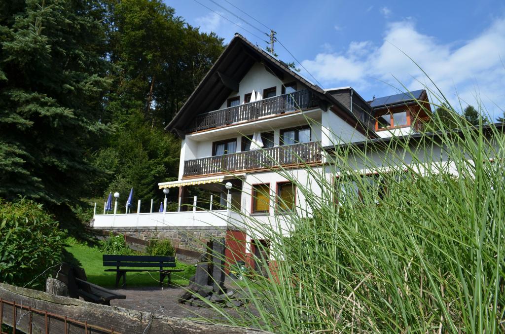 Hotel im Heisterholz