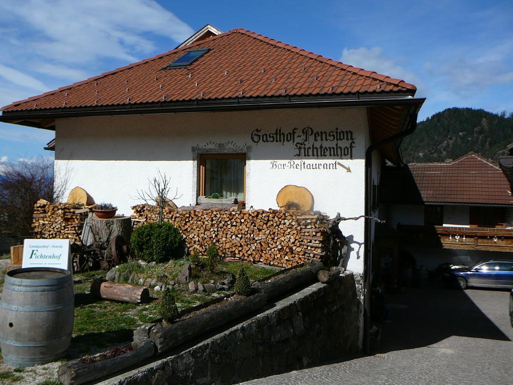 Fichtenhof Pension and Restaurant