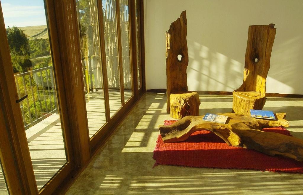 Arrebol Patagonia Hotel