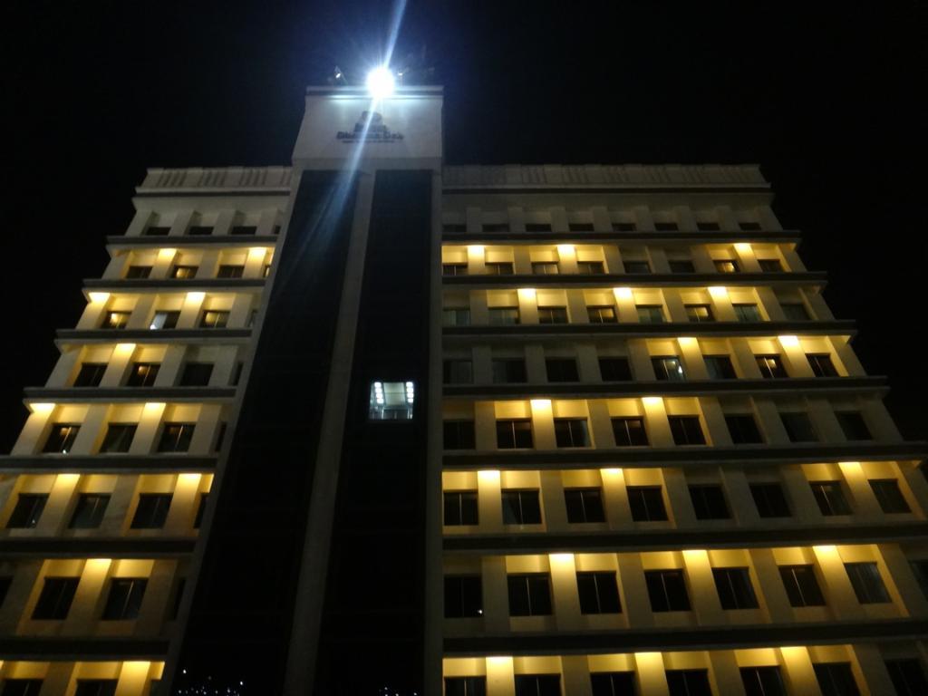 因納達爾瑪德裏酒店