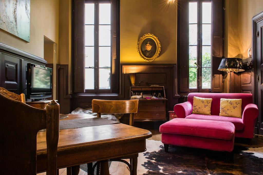 Luxury Flat in Dijon