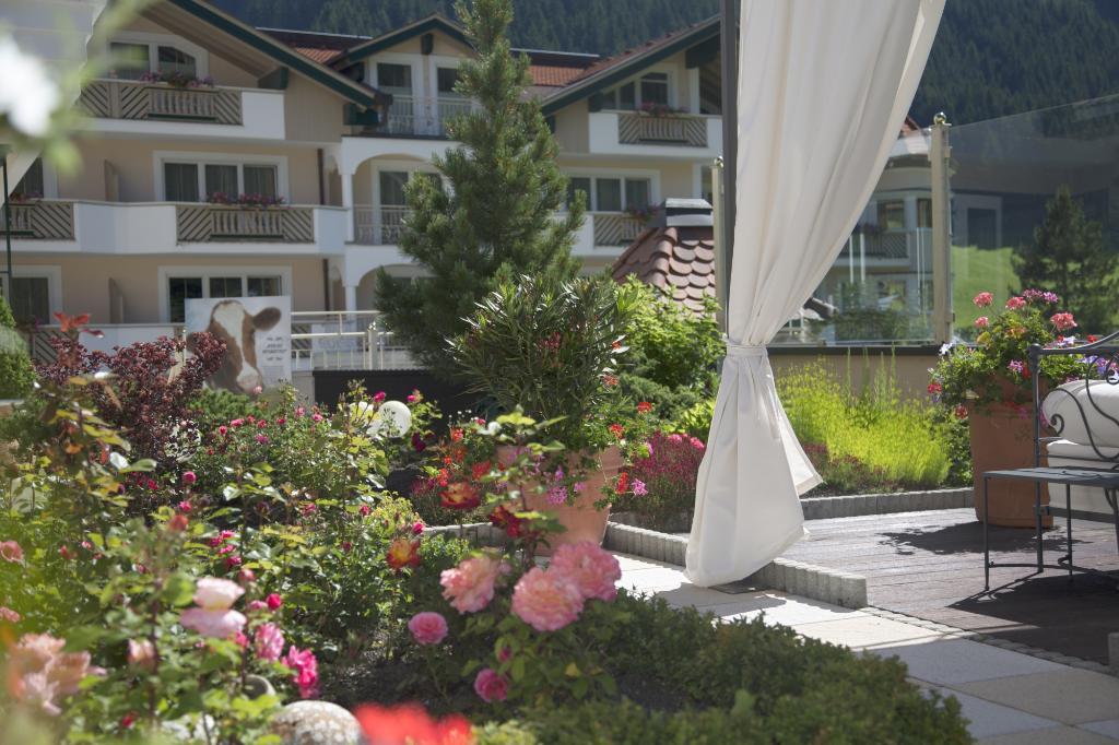 阿爾皮納夢幻飯店
