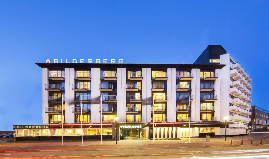 빌더베그 유로파 호텔
