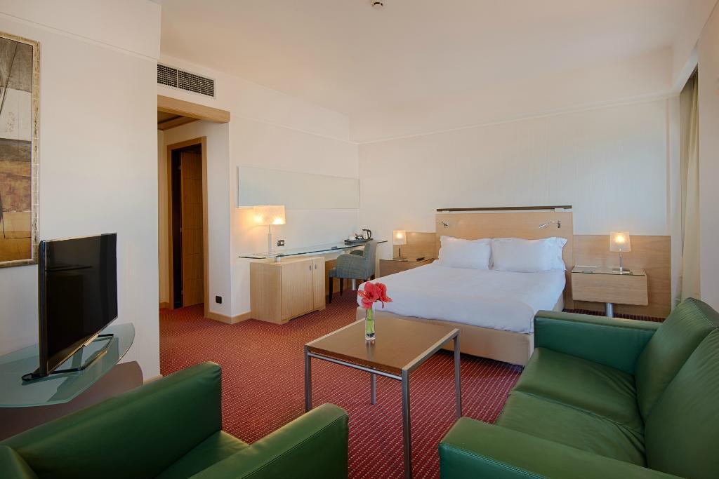 NH貝爾里尼酒店