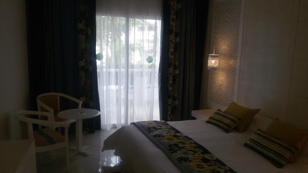 達厄爾奧爾夫酒店