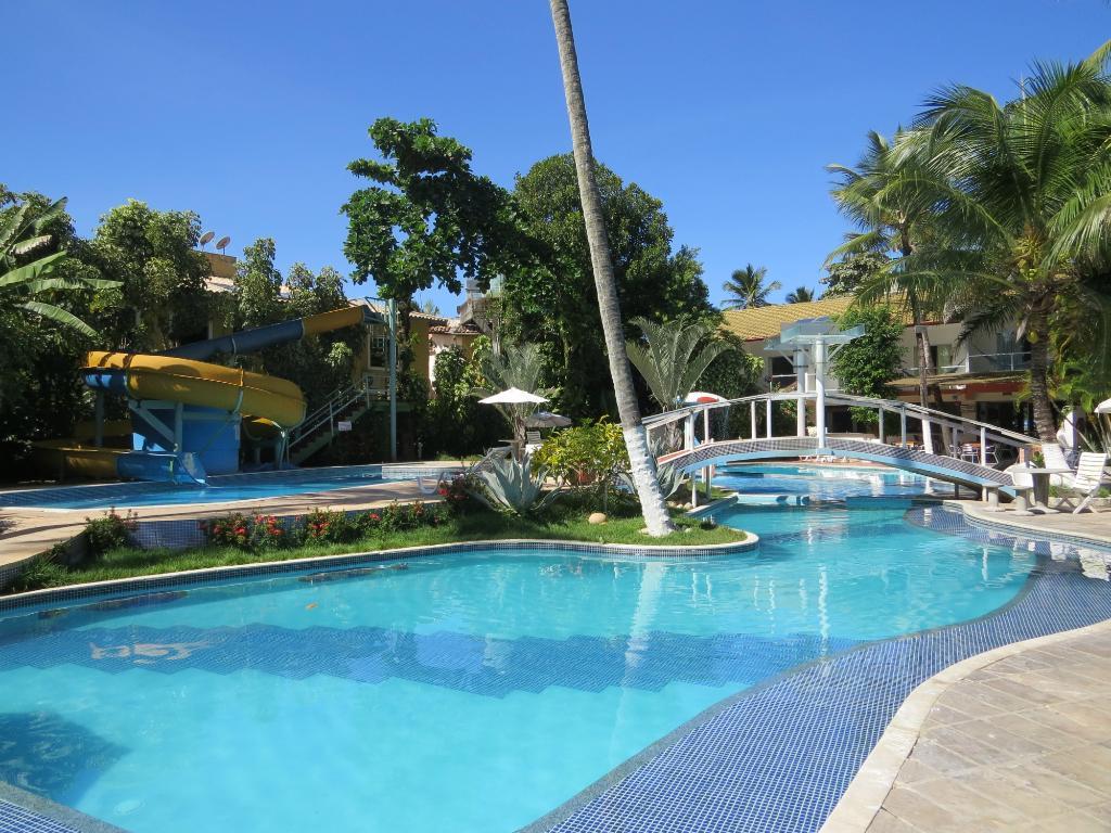 Resort Pau Brasil Praia