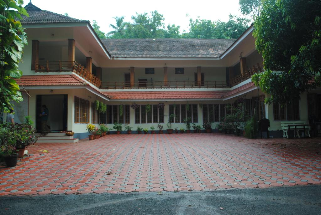 Dewalokam Farmstay Retreat
