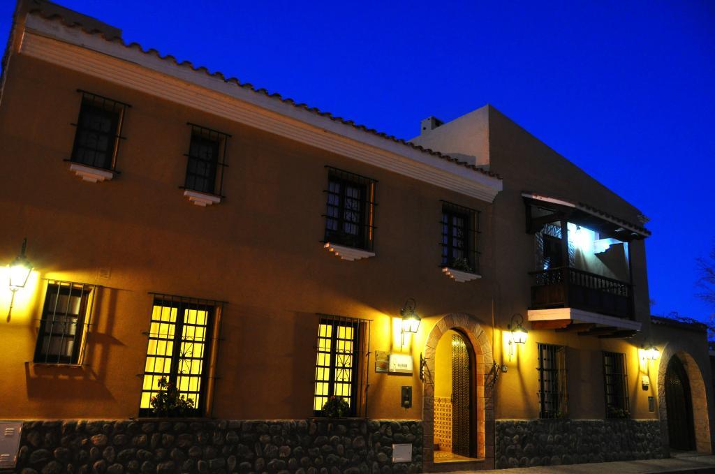 Villa Vicuna