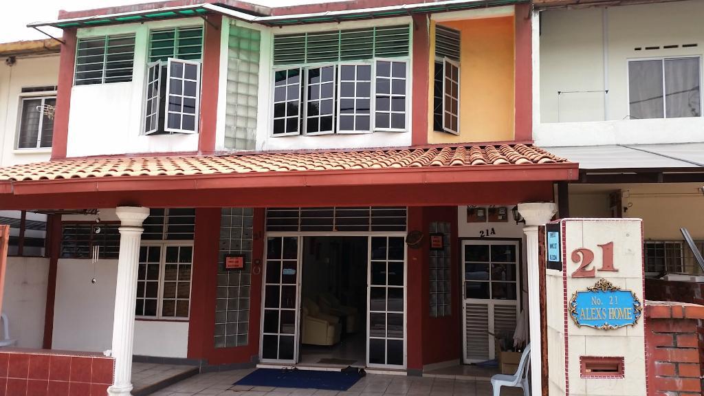 Alex Guesthouse Kuala Lumpur