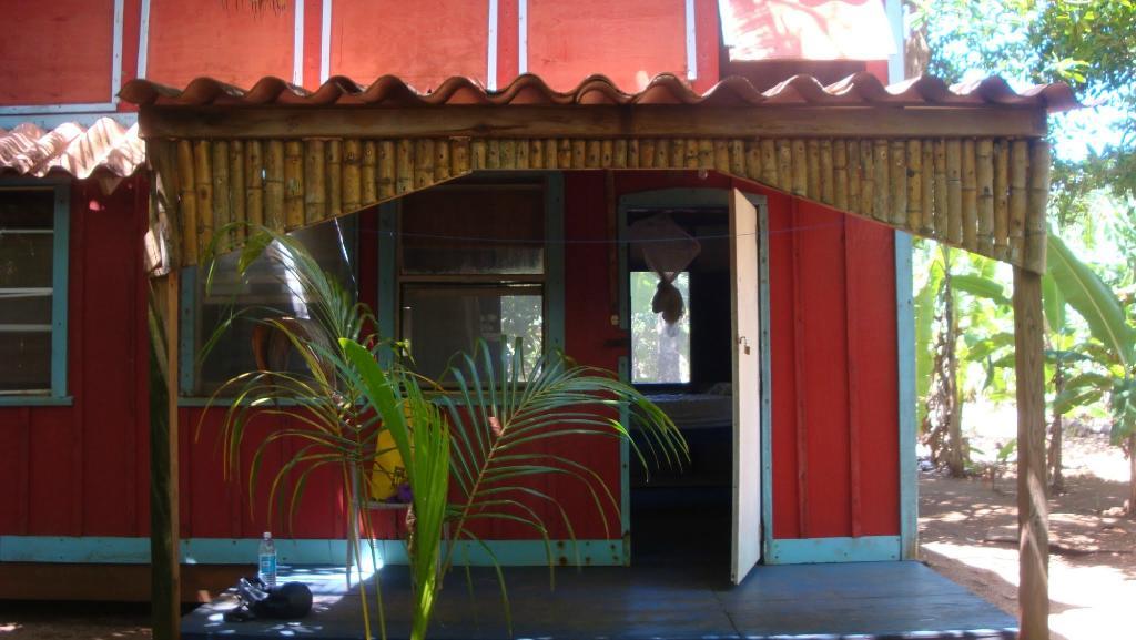 Casa Iguana