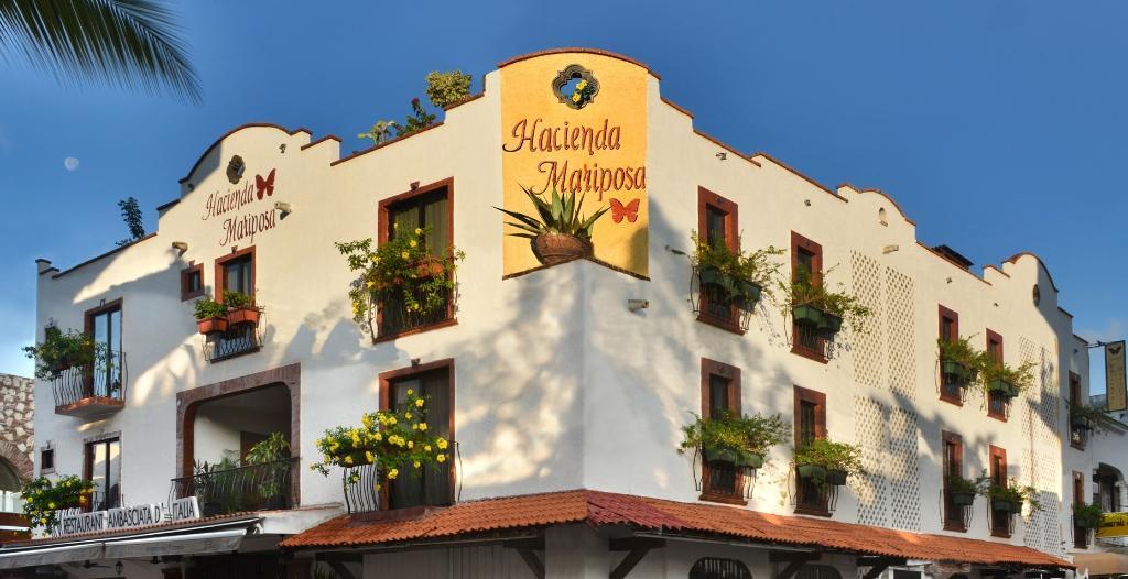 Hacienda Mariposa