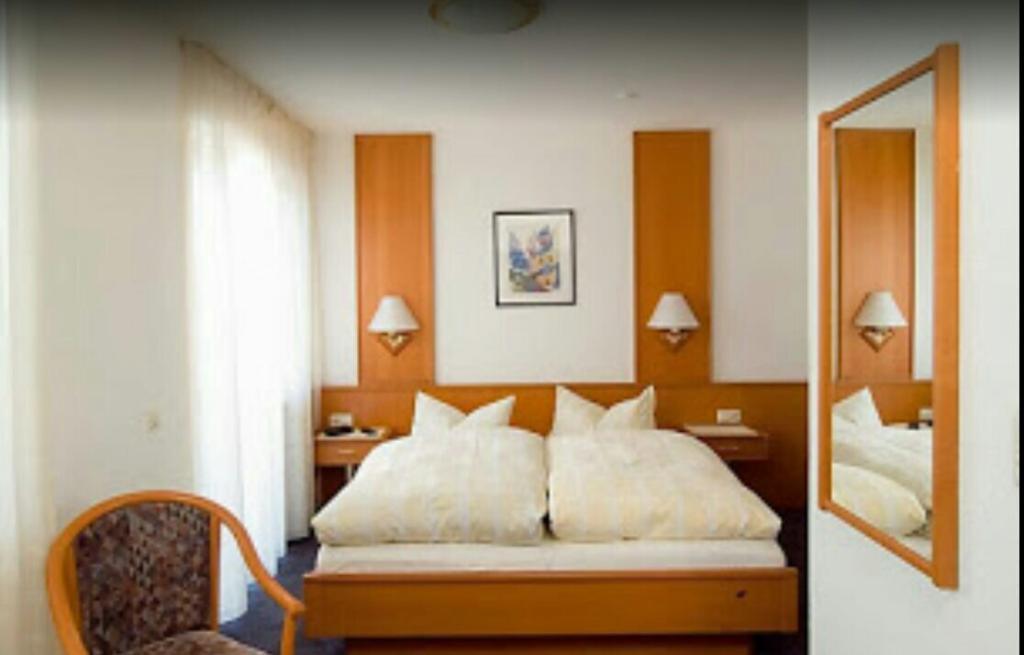 """Hotel """"Zum Tiergarten"""""""