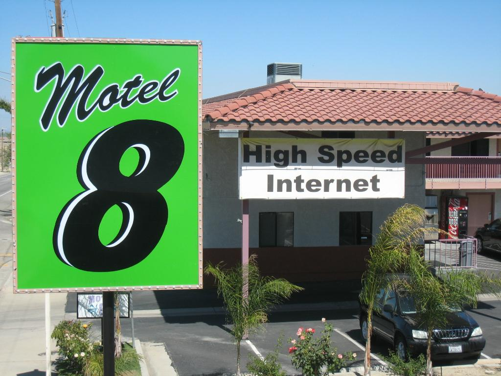 Motel 8 Maricopa
