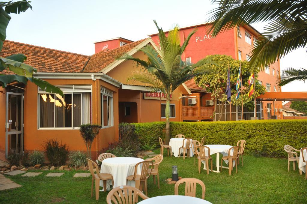 Eureka Place Kampala
