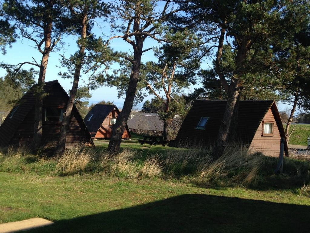 Meadowheads Waren Caravan Park