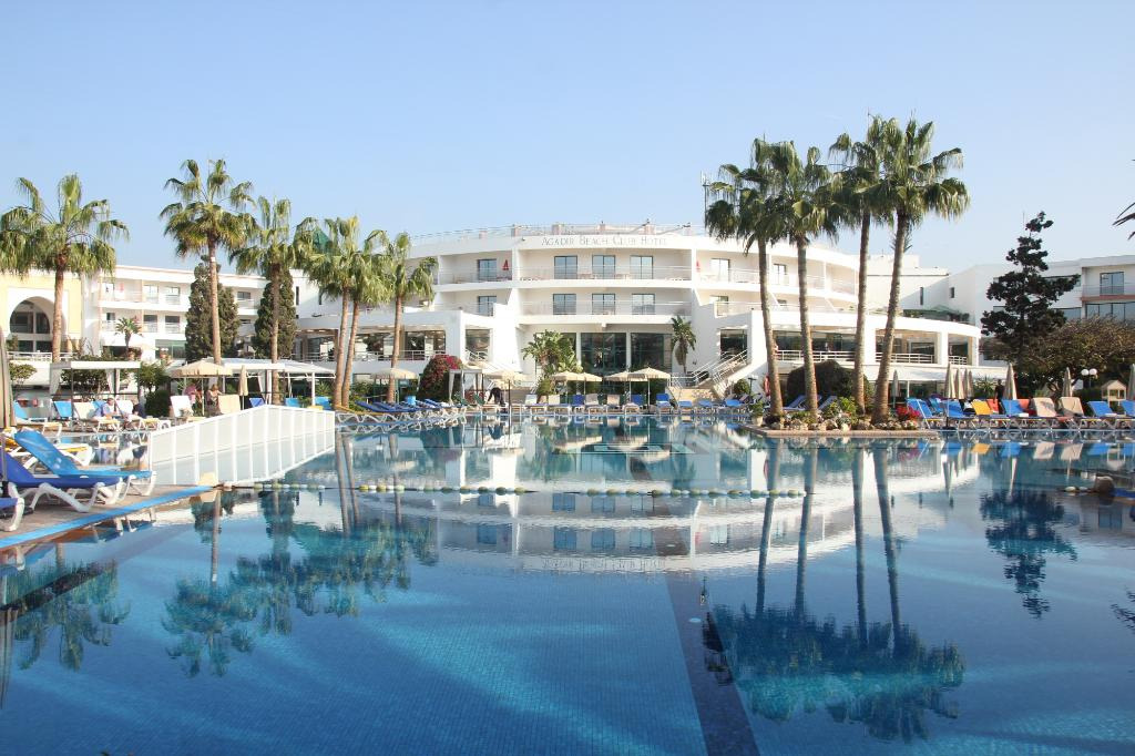 Hotel Agadir Beach Club