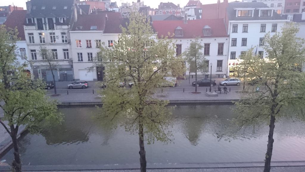 Citadines Sainte-Catherine Brussels